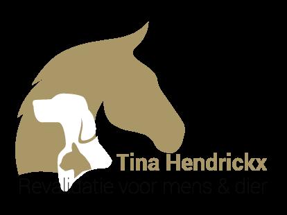 Tina Hendrickx Kinesitherapie Kortenaken